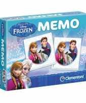 Groothandel frozen memory spel speelgoed