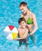 Groothandel gekleurde strandballen 30 cm speelgoed