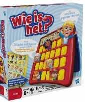Groothandel gezelschaps spel wie is het speelgoed