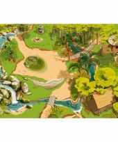 Groothandel jungle kleed 95 x 135 cm speelgoed