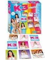 Groothandel k3 artikelen geheugenspel memo speelgoed
