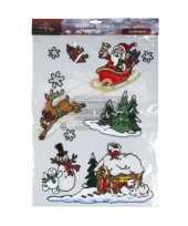 Groothandel kerstmis raamversiering speelgoed