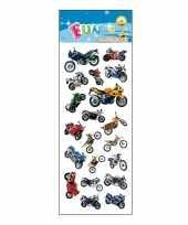 Groothandel kinder motorfietsen stickers speelgoed