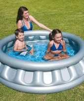 Groothandel kinder ruimteschip zwembad 157 cm speelgoed