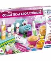 Groothandel kinder speelgoed educatief wetenschaps lap cosmetica
