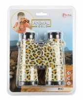 Groothandel kinder verrekijker luipaard panterprint speelgoed