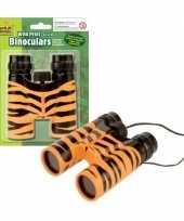 Groothandel kinder verrekijker oranje 23 cm speelgoed