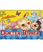 Groothandel kinderspeelgoed spel dokter bibber