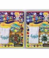 Groothandel knikkers in zakje 10 stuks speelgoed