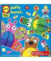 Groothandel knutsel set dieren figuren maken speelgoed
