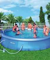 Groothandel mega opblaas zwembad 549 cm speelgoed