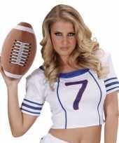 Groothandel opblaas american football 36 cm speelgoed