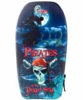 Groothandel piraten speelgoed bodyboard 83 cm