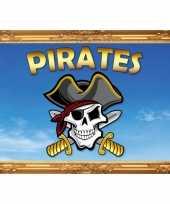 Groothandel piraten thema poster pirates speelgoed