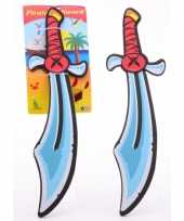 Groothandel piraten zwaard van zacht kunststof speelgoed