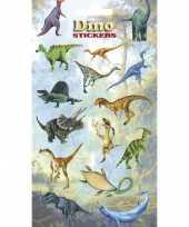 Groothandel poezie album stickers dinosaurus speelgoed