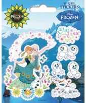 Groothandel poezie album stickers frozen speelgoed