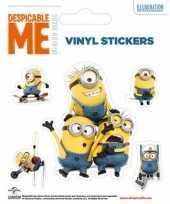 Groothandel poezie album stickers minions speelgoed
