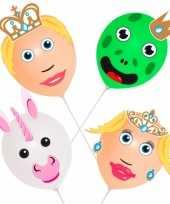 Groothandel prins en prinses ballonnetjes speelgoed