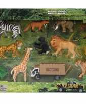 Groothandel safari speelset voor kinderen speelgoed