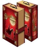 Groothandel sinterklaas boek kado verpakking speelgoed