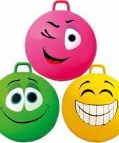 Groothandel smiley skippybal 70 cm speelgoed