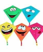 Groothandel smiley vlieger speelgoed