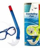 Groothandel snorkelset voor kids speelgoed