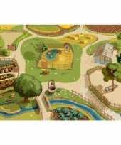 Groothandel speel tapijt boerderij speelgoed