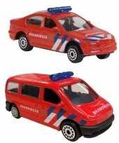 Groothandel speelgoed 112 brandweer set 2 dlg