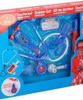 Groothandel speelgoed dokter setje 7 delig