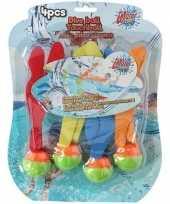 Groothandel speelgoed duikballetjes