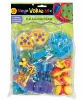 Groothandel speelgoed grabbelton set 24 stuks