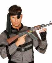 Groothandel speelgoed machinegeweer ak47 62cm