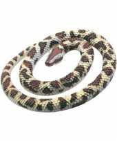 Groothandel speelgoed python 66 cm
