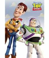 Groothandel toy story maxi poster 61 x 91 5 cm speelgoed