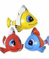 Groothandel tropische vis opblaasbaar speelgoed