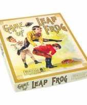 Groothandel vlooien spel kikkerspringen speelgoed