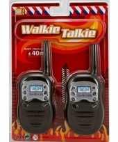 Groothandel walkie talkie speelgoed setje bereik 40 meter