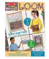 Groothandel weefgetouw voor kinderen speelgoed