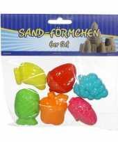 Groothandel zandfiguren fruit speelgoed